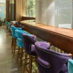 10 Designer Bar Stools Trending Right Now
