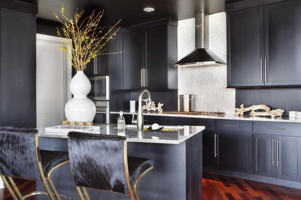7 Kitchen Counter Stools For Small Places