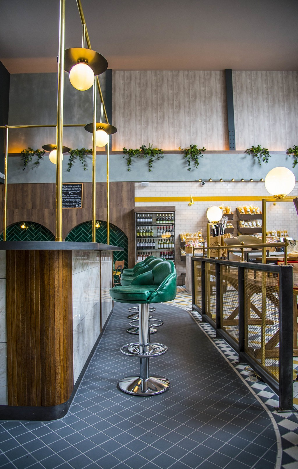 Top 10 Bar in Hospitality Projects