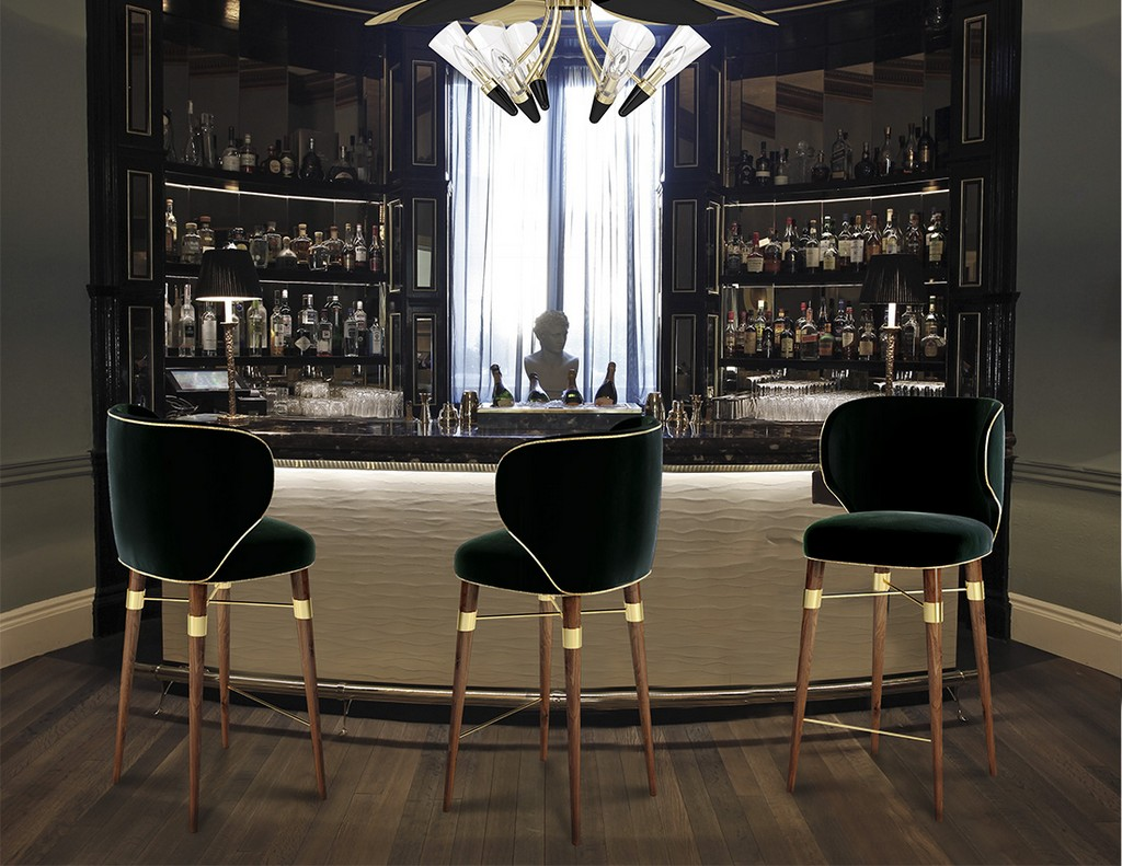 13 Reasons Why You Need Bar Stools In Your Life