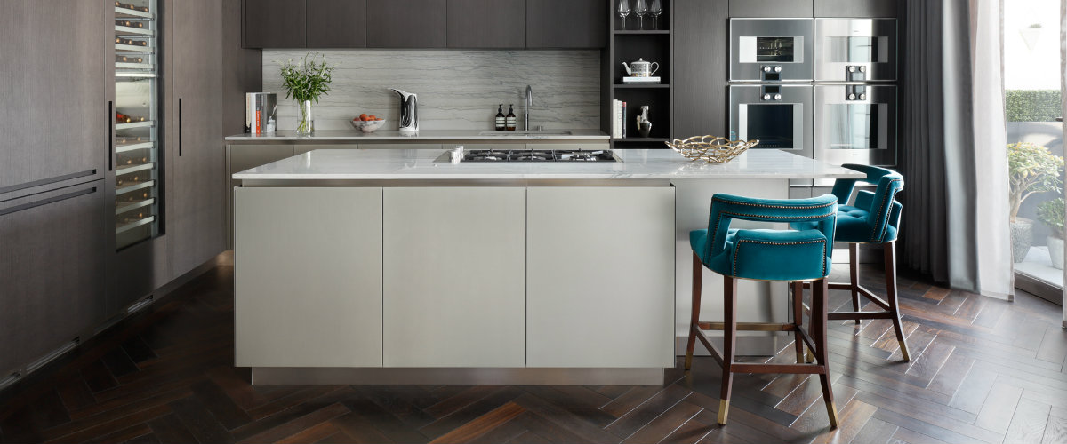 What is the essential breakfast bar stool in your kitchen?