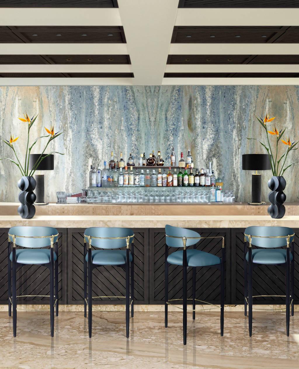 Kitchen design inspirations 2018