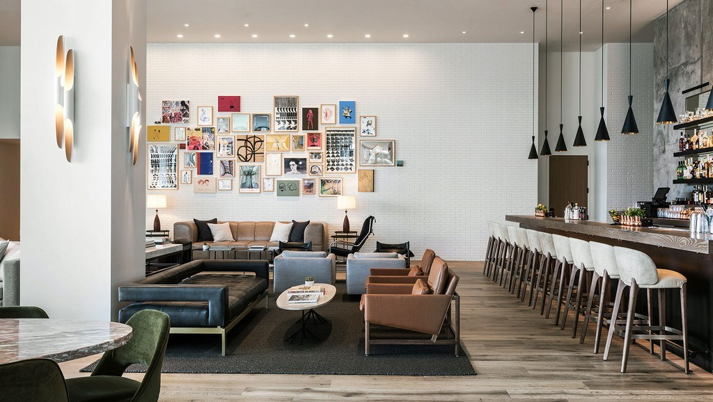 Best Los Angeles bar lounges