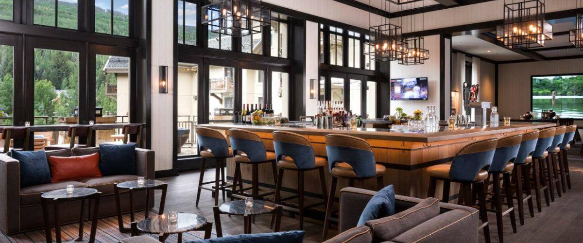 Bar Interior Design Ideas U2013 The Best Meyer Davis Studio Projects
