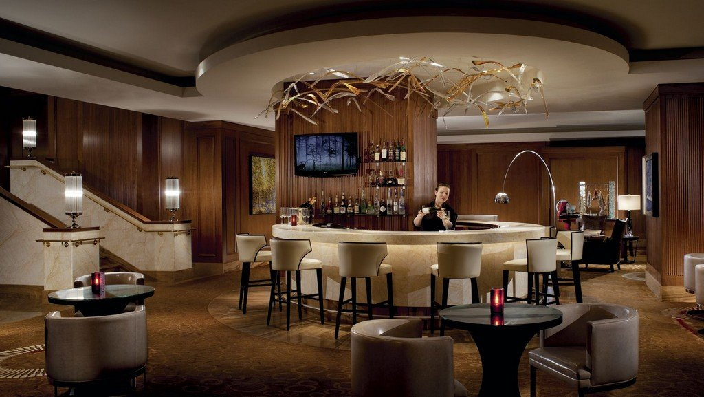 Ritz Carlton 10 Most Favourite Restaurant Bar Stools Are
