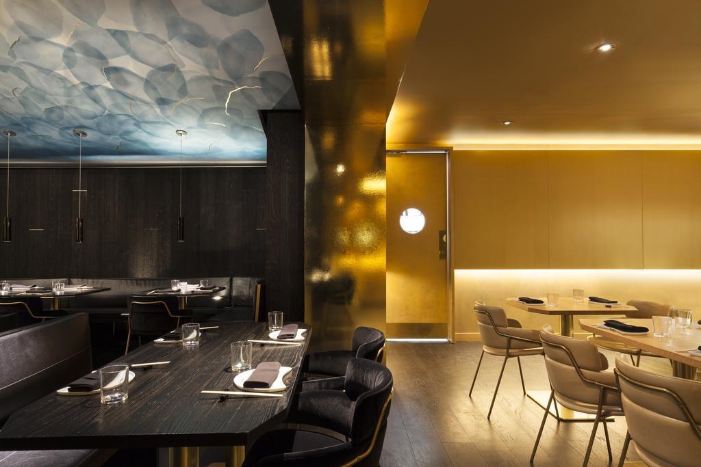 Best lavish Studio Munge bar decor ideas - Akira Back at Toronto (6)