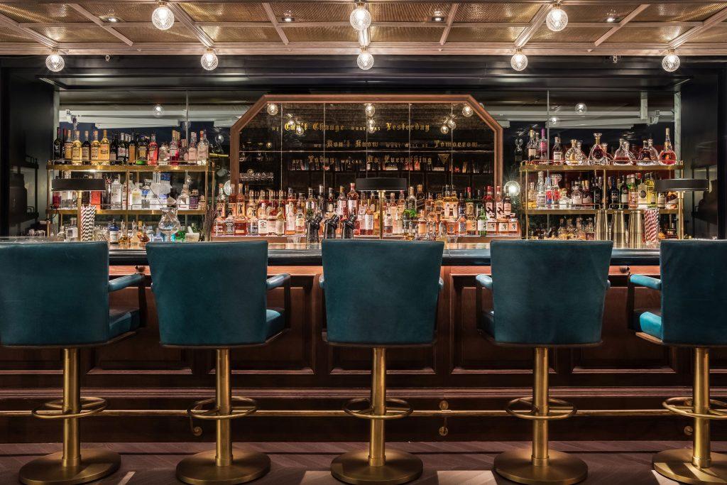HBA bar decor ideas - best bars stools