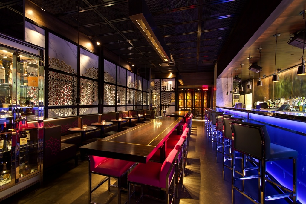 10 unbelievable bar decor ideas by Gensler you must know